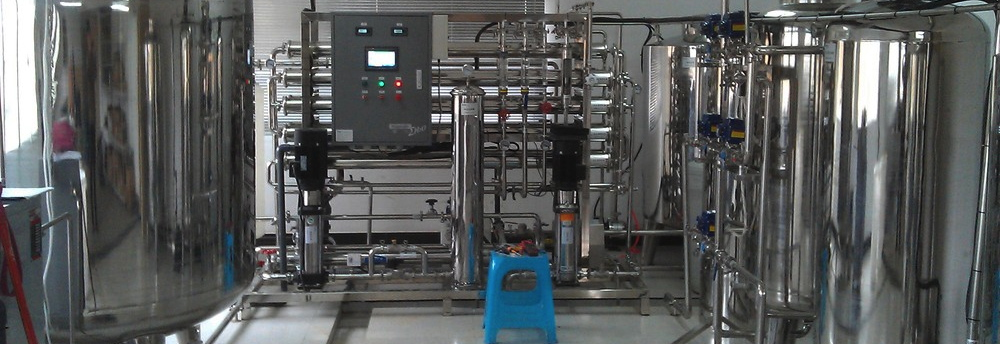 Critical Water Systems - Solmicrotek
